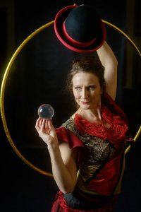 Hula Hoop Shows